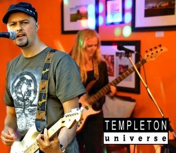 Templeton Universe EPK2