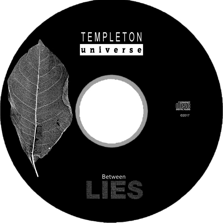 Between Lies CD
