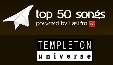 last fm top 50